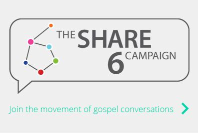 Join the movement of Gospel conversations