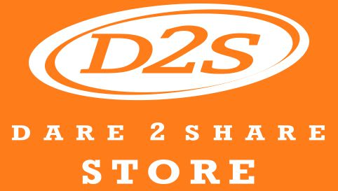 Dare 2 Share store and products for youth leaders