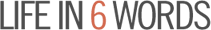 logo_lifein6words